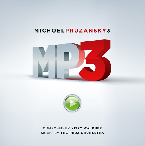 "Michoel Pruzansky's ""MP3"""