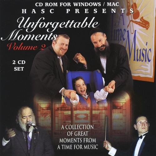 """HASC's """"Unforgettable Moments 2"""""""